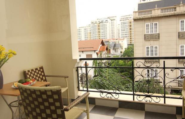 фото отеля Moonlight Hotel изображение №21