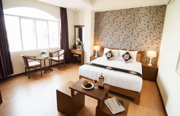 фотографии отеля Dragon Palace Hotel изображение №3