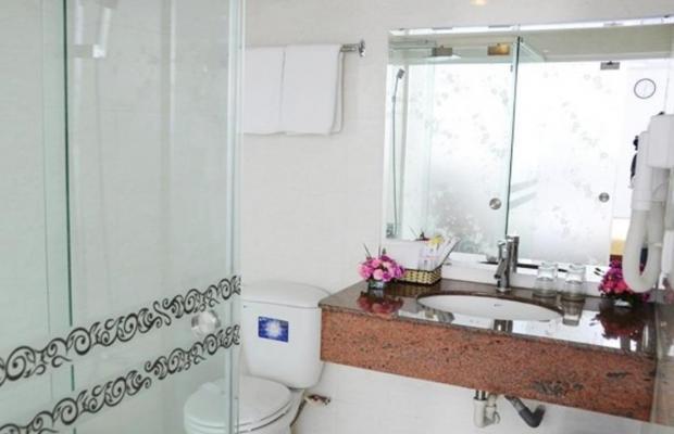 фотографии отеля Hong Vy 1 Hotel изображение №27