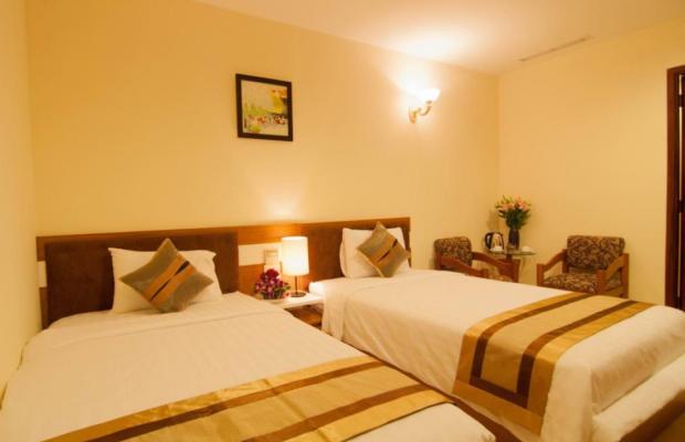 фото отеля Aston Hotel Saigon изображение №9