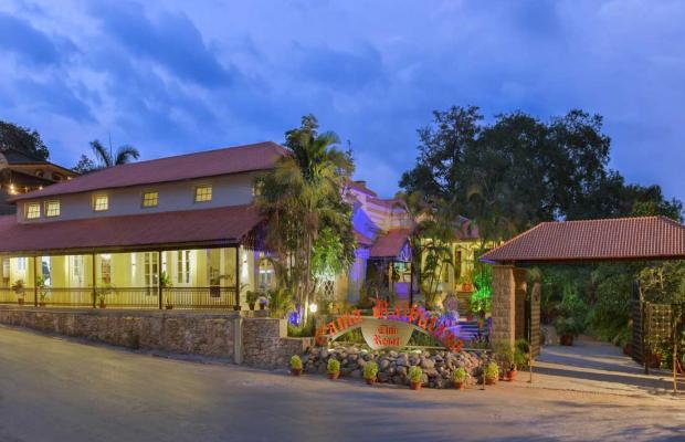 фото отеля Cama Rajputana Club Resort изображение №21