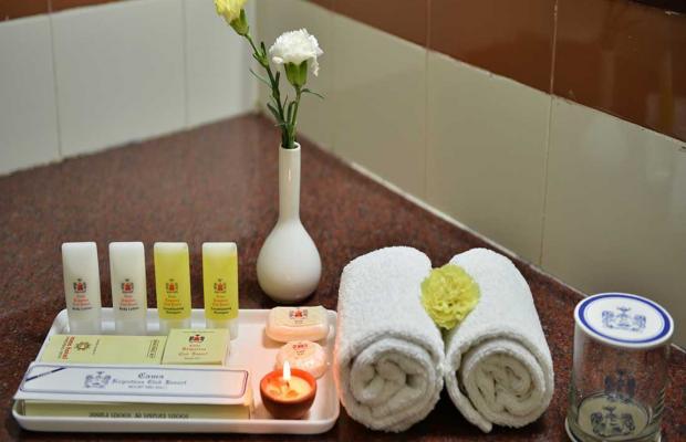 фотографии Cama Rajputana Club Resort изображение №16