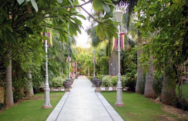 фото Jagat Palace изображение №6