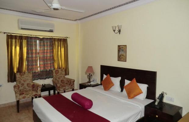 фото отеля Stay Simple Hotel Jaisalgarh изображение №25