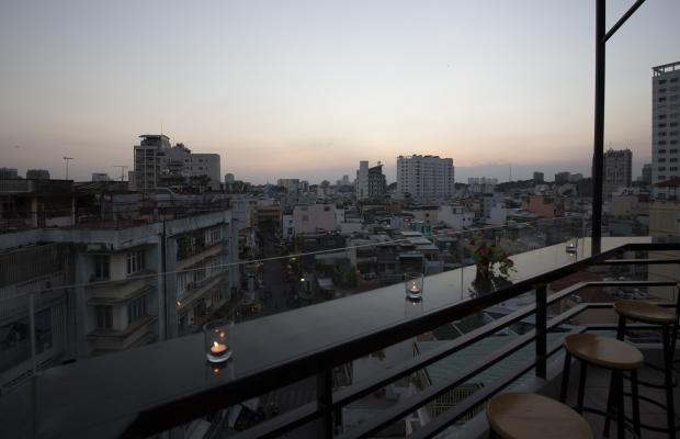 фото Meraki Hotel (ex. Saigon Mini Hotel 5) изображение №18