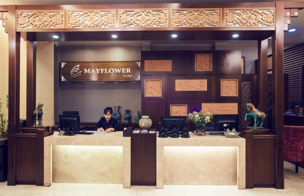 фото Mayflower Hotel изображение №10