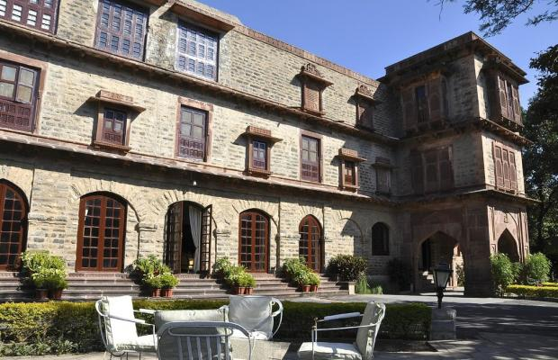 фото отеля Palace Hotel Bikaner House изображение №1