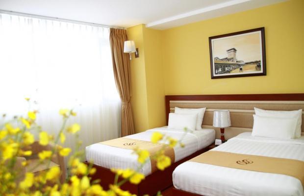 фотографии TTC Hotel (ex. Michelia Saigon Hotel) изображение №4
