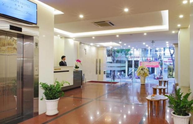 фото Bloom Saigon Hotel изображение №10