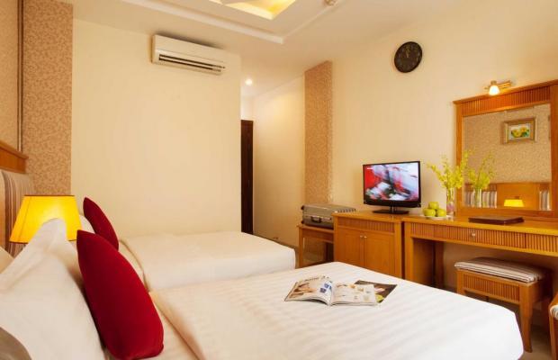 фото отеля Cherry Hotel изображение №21