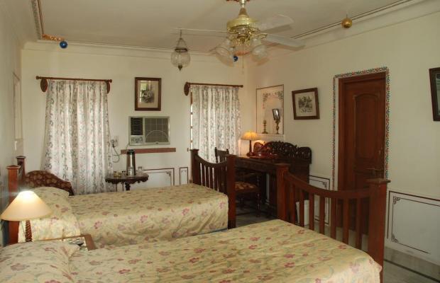 фото отеля Pushkar Palace изображение №25