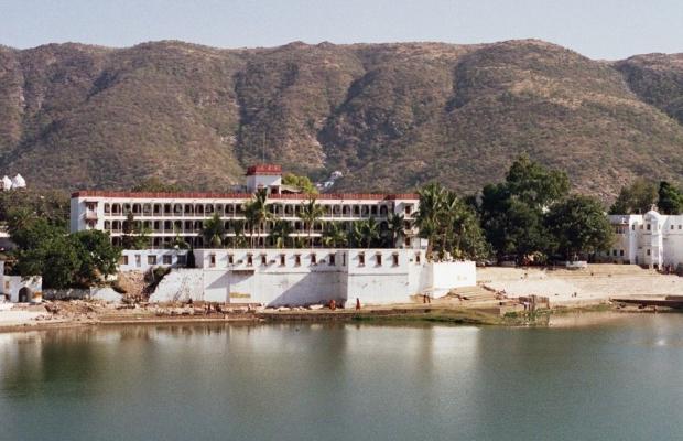 фото Pushkar Palace изображение №2