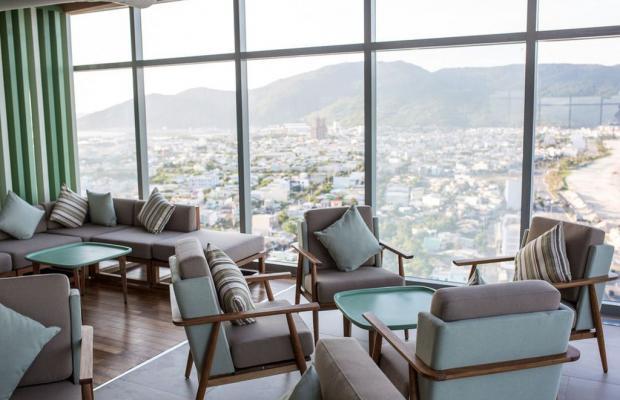 фотографии отеля Fusion Suites Da Nang Beach изображение №23