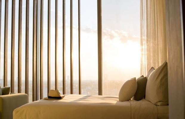 фотографии отеля Fusion Suites Da Nang Beach изображение №7
