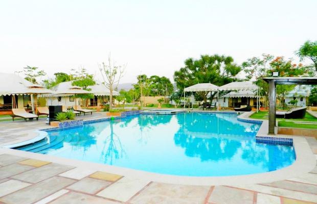 фото отеля The Greenhouse Resort изображение №1