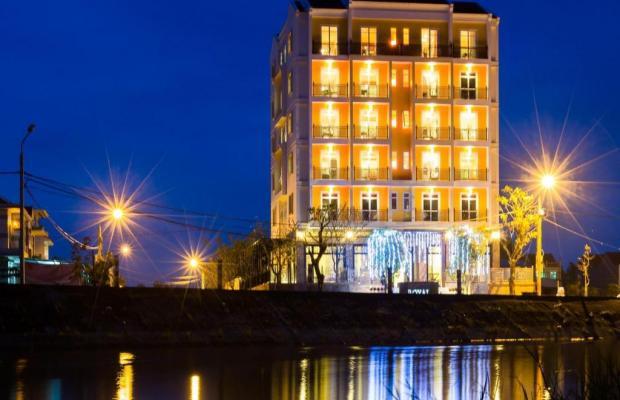 фотографии отеля Royal Riverside Hoi An Hotel изображение №15