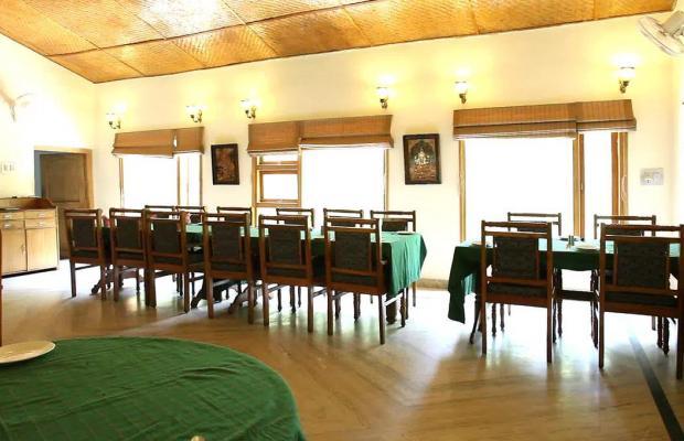 фотографии отеля Tiger Den Resort изображение №19