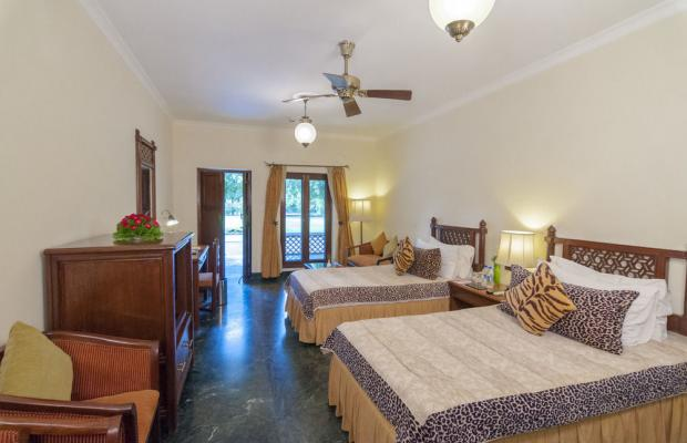 фотографии Vivanta by Taj - Sawai Madhopur Lodge изображение №28