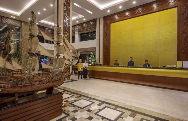 фото отеля Muong Thanh Holiday Hoi An Hotel изображение №37