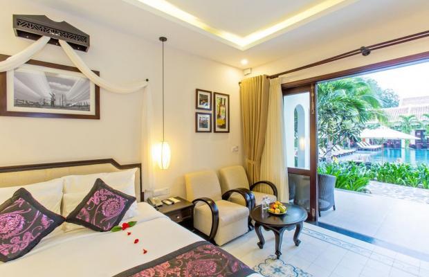 фотографии отеля Hoi An Silk Village Resort & Spa изображение №23