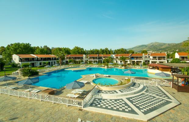 фотографии отеля Golden Coast Hotel & Bungalows изображение №15