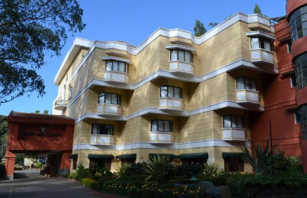 фотографии отеля Fortune Resort Sullivan Court изображение №43