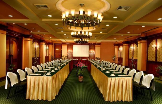 фотографии отеля Fortune Resort Sullivan Court изображение №35