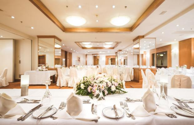 фотографии The Golden Age of Athens Hotel изображение №12