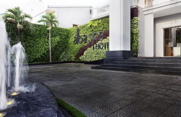 фото отеля Alba Hot Springs Resort изображение №1