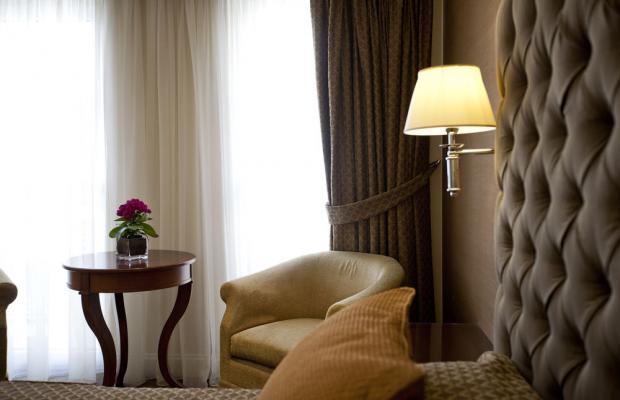 фото Hera Hotel изображение №22