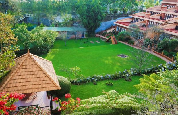 фотографии отеля Kodai Resort изображение №15
