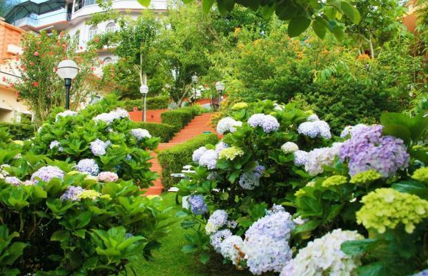 фото отеля Kodai Resort изображение №13