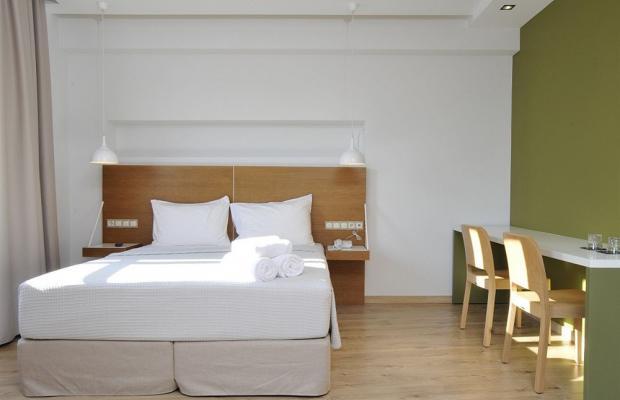 фотографии отеля A for Athens изображение №15