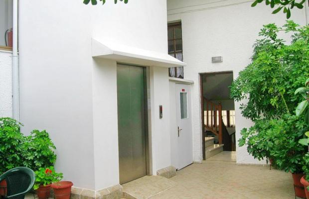 фотографии отеля Aretousa Hotel изображение №15