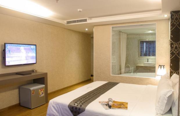 фотографии отеля Sunflower Central Hotel (ex. Sunflower Ben Thanh) изображение №19