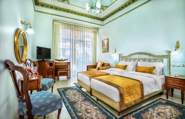 фото отеля a.d. Imperial Palace Thessaloniki Center изображение №73