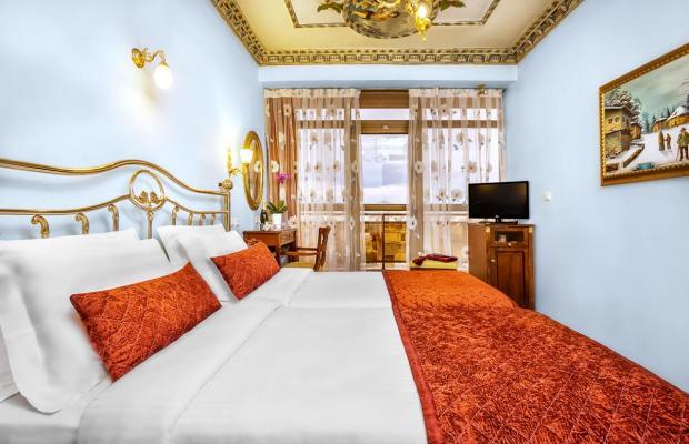 фото a.d. Imperial Palace Thessaloniki Center изображение №70