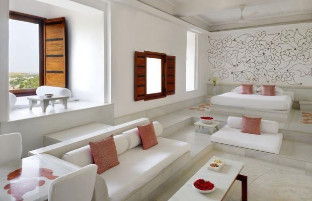 фото отеля Raas Devigarh (ех. Devi Garh) изображение №17