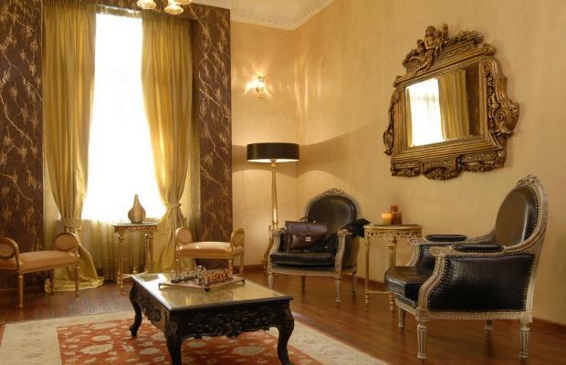 фото отеля Acropolis Museum Boutique изображение №25
