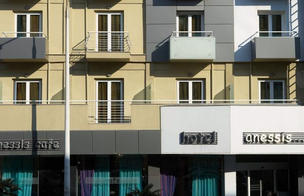 фото отеля Anessis изображение №1