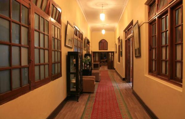 фото отеля Balrampur House Nainital изображение №17