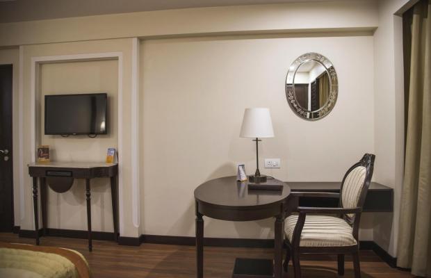 фотографии отеля La Place Sarovar Portico изображение №15