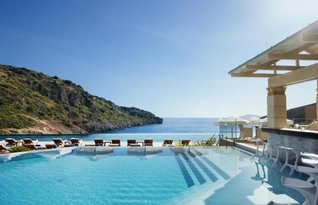 фотографии отеля Daios Cove Luxury Resort & Villas изображение №35