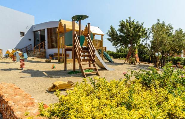 фото отеля Domes Of Elounda изображение №21