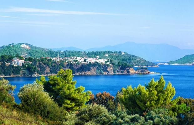 фото отеля Irida Aegean View-Philian Hotels and Resorts изображение №9