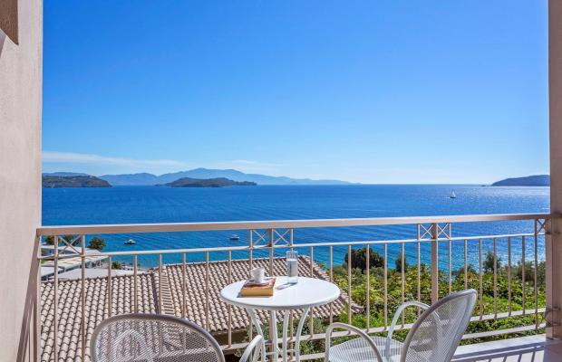 фотографии отеля Kassandra Bay Resort изображение №27