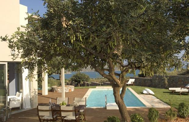 фотографии Elounda Carob Tree Valley Villas изображение №16