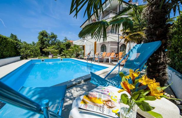 фотографии отеля Villa Marea изображение №35