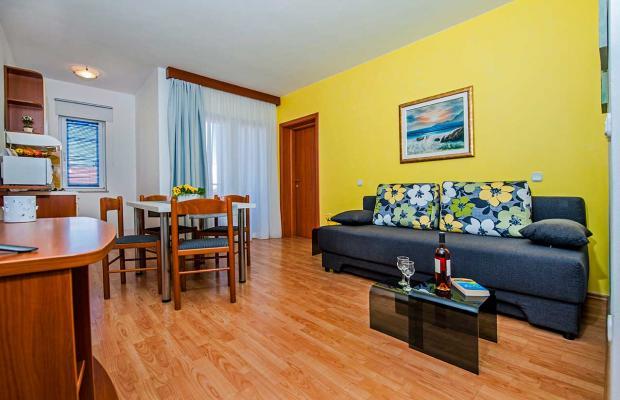фото отеля Villa Marea изображение №13