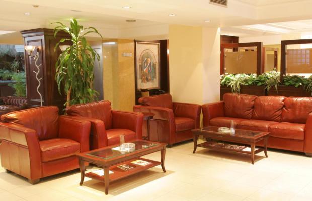 фото Avalon Hotel изображение №38